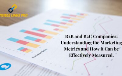 B2B and B2C Companies: Understanding the Marketing Metrics and How it Can be Effectively Measured